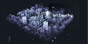 Bit.Country Raises $4M in Seed for Individualized Metaverses