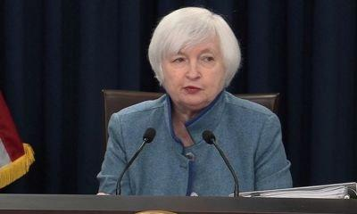 US Federal Reserve raises interest rates by quarter point