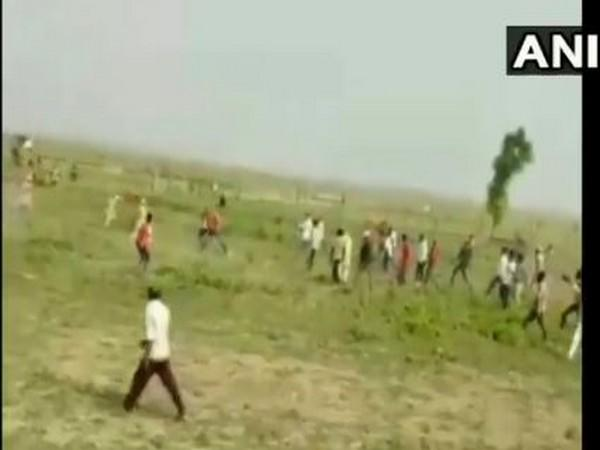 Another shocker from UP: BJP MLA says it was 'self-defence' after aide shot man dead in front of police