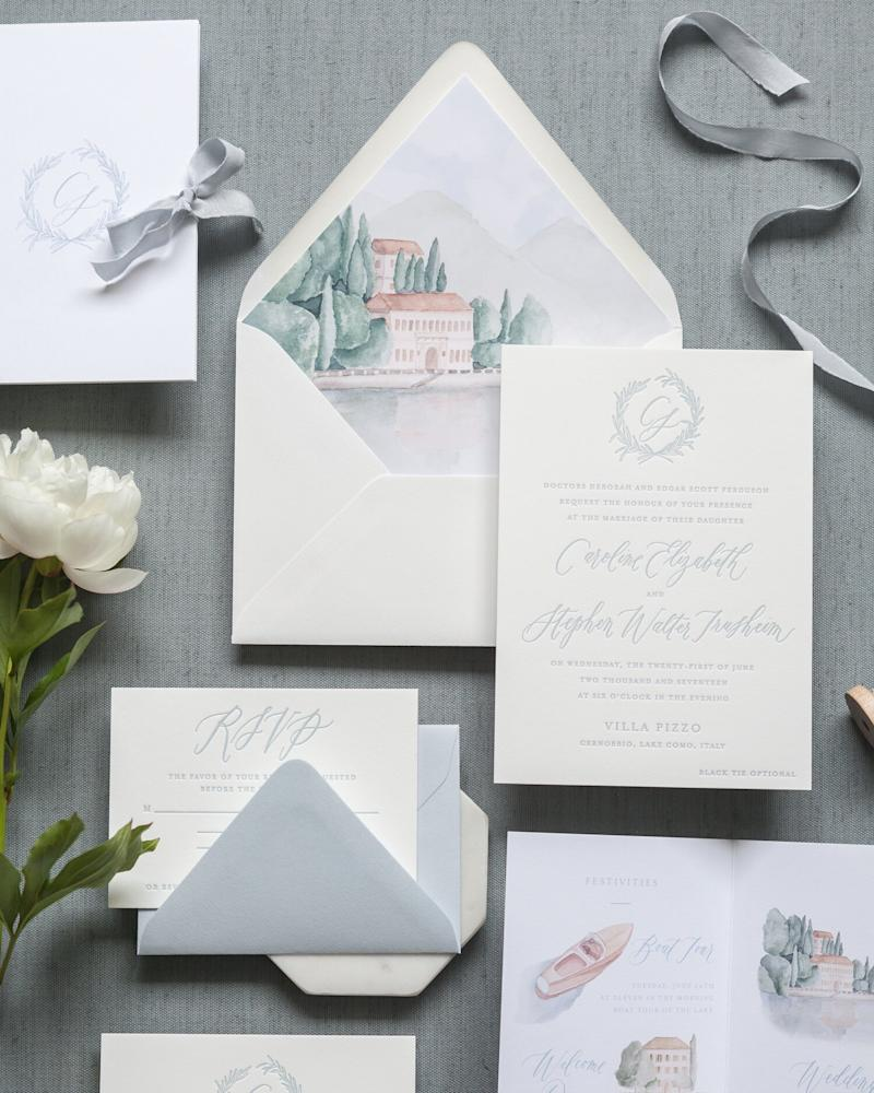 How to Properly Use Mx. on Your Wedding Invitations