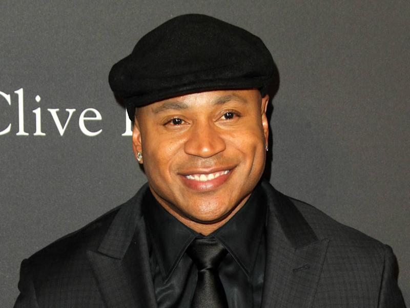 LL Cool J launching hip-hop clothing collection