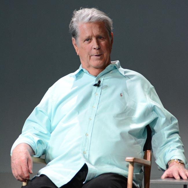 Brian Wilson could have been a baseball player