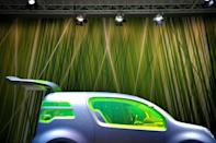 French carmaker Renault, one of the first to offer an electric vehicle, expects EVs to account for more than 65 percent of its cars by 2025
