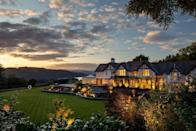 """<p>Set high above Lake Windermere in mature gardens, <a href=""""https://www.booking.com/hotel/gb/linthwaitehouse.en-gb.html?aid=2070929&label=luxury-lake-district-hotels"""" rel=""""nofollow noopener"""" target=""""_blank"""" data-ylk=""""slk:Linthwaite House"""" class=""""link rapid-noclick-resp"""">Linthwaite House</a> feels beautifully private. The Edwardian villa has been extended over the years and is home to airy, elegant rooms with a contemporary country-house style. </p><p>It's sleek, offers amazing views and there's an exotic collection of modern art and sculptures artfully hung on walls and scattered around the grounds. While not all rooms have lake views, they do all have a wonderful feeling of serenity. </p><p>Food is under the guiding hand of Michelin-starred chef Simon Rogan, a pioneer of local sourcing and foraging. This is a place for chilling out as much as exploring the Lakes and, while families are welcome, it's more suited to relaxing than running around, although there are walks - and wellies to borrow - from the hotel.</p><p><a href=""""https://www.redescapes.com/offers/windermere-lake-district-linthwaite-house"""" rel=""""nofollow noopener"""" target=""""_blank"""" data-ylk=""""slk:Read our review of Linthwaite House"""" class=""""link rapid-noclick-resp"""">Read our review of Linthwaite House</a></p><p><a class=""""link rapid-noclick-resp"""" href=""""https://www.booking.com/hotel/gb/linthwaitehouse.en-gb.html?aid=2070929&label=luxury-lake-district-hotels"""" rel=""""nofollow noopener"""" target=""""_blank"""" data-ylk=""""slk:CHECK AVAILABILITY"""">CHECK AVAILABILITY</a> </p>"""