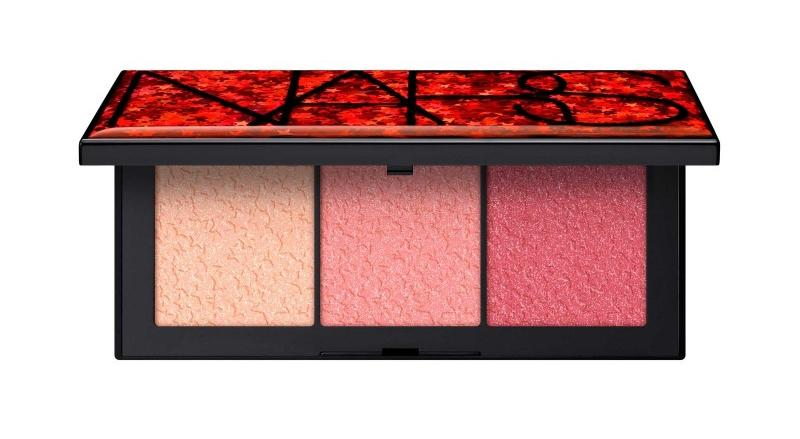 NARS Studio 54 Hustle Cheek Palette _hkd440