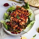 """<p><a href=""""https://www.delish.com/uk/cooking/recipes/g33530905/chicken-weeknight-dinners/"""" rel=""""nofollow noopener"""" target=""""_blank"""" data-ylk=""""slk:Chicken"""" class=""""link rapid-noclick-resp"""">Chicken</a> shish is way more than just a post-night-out staple. It is one of the tastiest ways to eat <a href=""""https://www.delish.com/uk/cooking/recipes/g29843799/healthy-chicken-breast-recipes/"""" rel=""""nofollow noopener"""" target=""""_blank"""" data-ylk=""""slk:chicken breast"""" class=""""link rapid-noclick-resp"""">chicken breast</a> IMO. Beautifully marinated in yoghurt, lemon, and spices, this results in really tender chunks of meat that are then perfect charred over a <a href=""""https://www.delish.com/uk/kitchen-accessories/g32933093/bbq-tools/"""" rel=""""nofollow noopener"""" target=""""_blank"""" data-ylk=""""slk:BBQ"""" class=""""link rapid-noclick-resp"""">BBQ</a>. </p><p>Get the <a href=""""https://www.delish.com/uk/cooking/recipes/a33790234/chicken-shish/"""" rel=""""nofollow noopener"""" target=""""_blank"""" data-ylk=""""slk:Chicken Shish"""" class=""""link rapid-noclick-resp"""">Chicken Shish</a> recipe.</p>"""