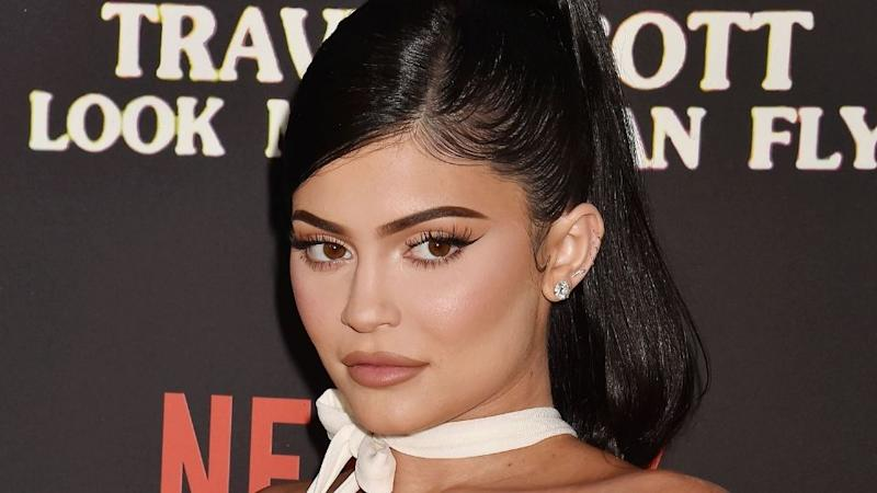Drake Apparently Friendzoned Kylie Jenner & It Sounds Brutal as Hell