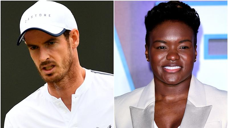 Murray display praised and Adams joins Strictly – Wednesday's sporting social