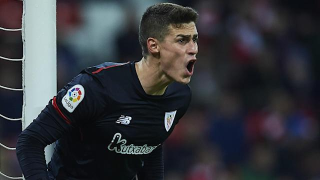 The Spain international goalkeeper had the chance to move to the Blancos, but instead opted to sign a new deal with Athletic