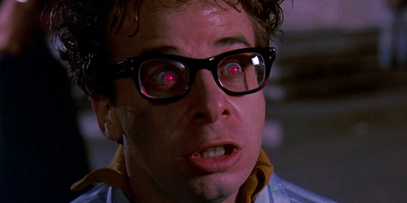 Rick Moranis in 1984's 'Ghostbusters' (credit: Sony)