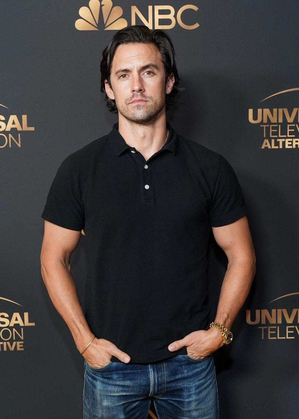 <p>Milo followed up <em>Gilmore Girls</em> with another hit show, <em>Heroes</em>. But his biggest part to date is playing the matriarch of the Pearson family on NBC's hit show <em>This Is Us. </em>He also starred in the film, <em>The Art Of Racing In The Rain. </em></p>