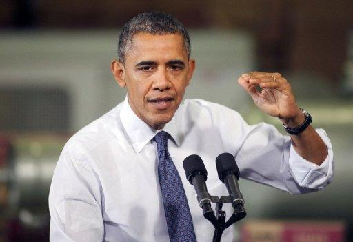 Obama urge a extender los recortes de impuestos a la clase media