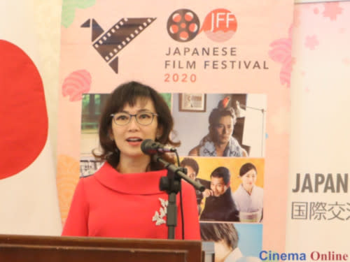 Ms. Koh Mei Lee, GSC CEO, revealed that the Pre-Festival Event was well-received by Malaysians.