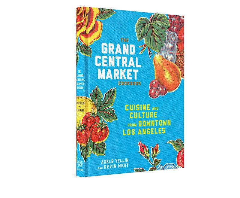 "For a look at other recipes in The Grand Central Market Cookbook, you can <a href=""https://www.amazon.com/Grand-Central-Market-Cookbook-Downtown/dp/1524758922"" target=""_blank"">find the book on Amazon</a>. (Grand Central Market)"