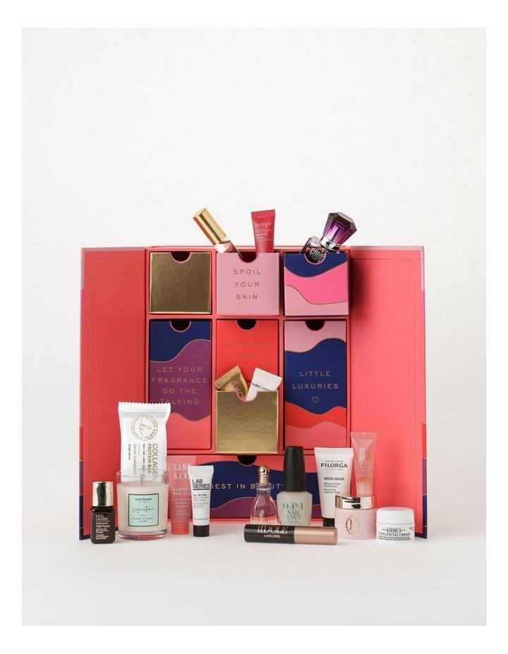 Myer's Little Box of Beauty is $89, but valued at $220