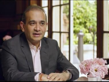 Nirav Modi extradition case: Fugitive diamantaire's custody extended in UK prison until 22 August