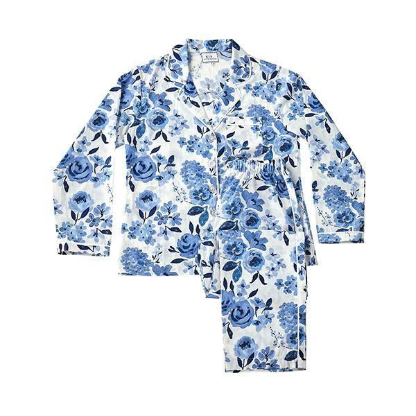 """<p>caitlinwilson.com</p><p><strong>$199.00</strong></p><p><a href=""""https://caitlinwilson.com/products/highland-floral-womens-pajama-set?_pos=1&_sid=970fdfd59&_ss=r"""" rel=""""nofollow noopener"""" target=""""_blank"""" data-ylk=""""slk:Shop Now"""" class=""""link rapid-noclick-resp"""">Shop Now</a></p><p>Wilson's pretty prints work just as well on PJs as pillows and wallpaper! </p>"""