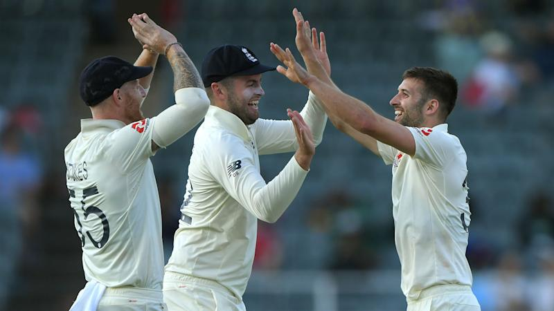 Wood delivers on pledge to Root with superb second day