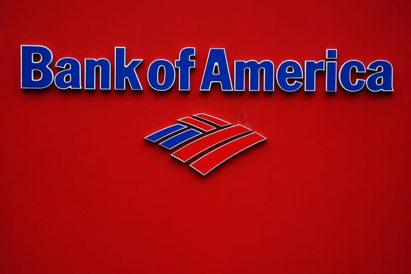 Bank of America top technology officer Boville has left: source