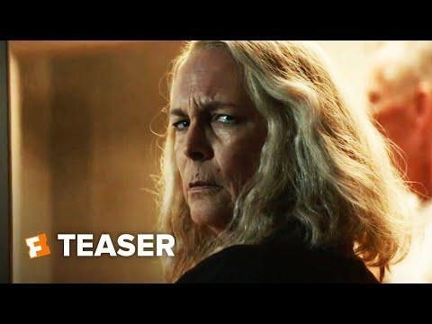 """<p><strong>Planned release date: </strong>October 15</p><p><strong>Starring: </strong>Jamie Lee Curtis, Judy Greer, Andi Matichak, Anthony Michael Hall, Kyle Richards, Robert Longstreet, Nancy Stephens, and Charles Cyphers<strong><br></strong></p><p><strong>The scary story: </strong>The movie takes place during Halloween 2018 and follows Laurie Strode and her family as they work with, well anyone who they can to rise up against Michael Myers. <strong><br></strong></p><p><a href=""""https://www.youtube.com/watch?v=WdaVjr_mq0s"""" rel=""""nofollow noopener"""" target=""""_blank"""" data-ylk=""""slk:See the original post on Youtube"""" class=""""link rapid-noclick-resp"""">See the original post on Youtube</a></p>"""
