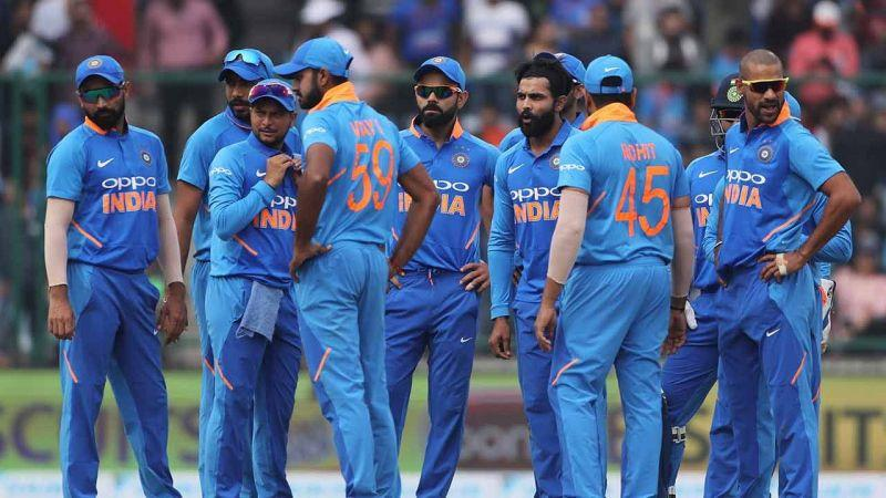 Team India has plenty of options available for the playing XI