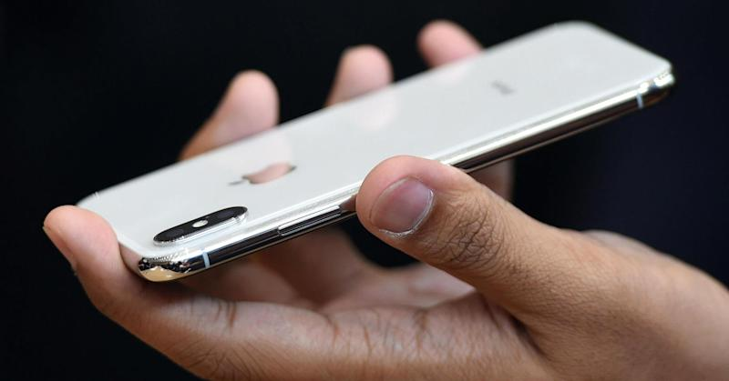 Apple gets rare downgrade because analyst believes iPhone cycle is just 'good, not great'