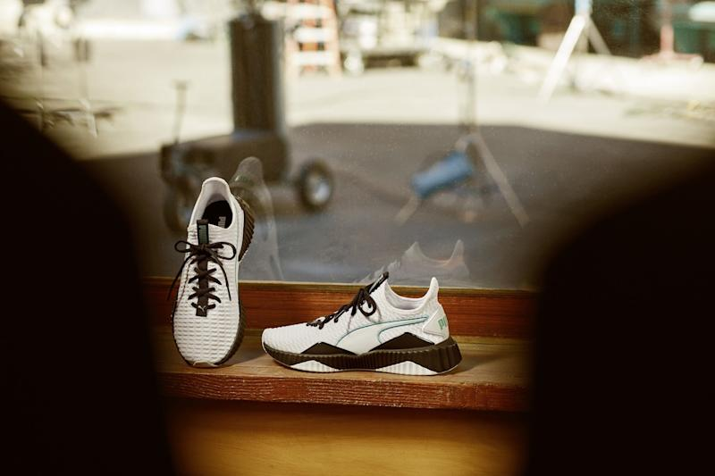 642513d2bb0 Selena Gomez Is the Face of Puma s New DEFY Sneaker