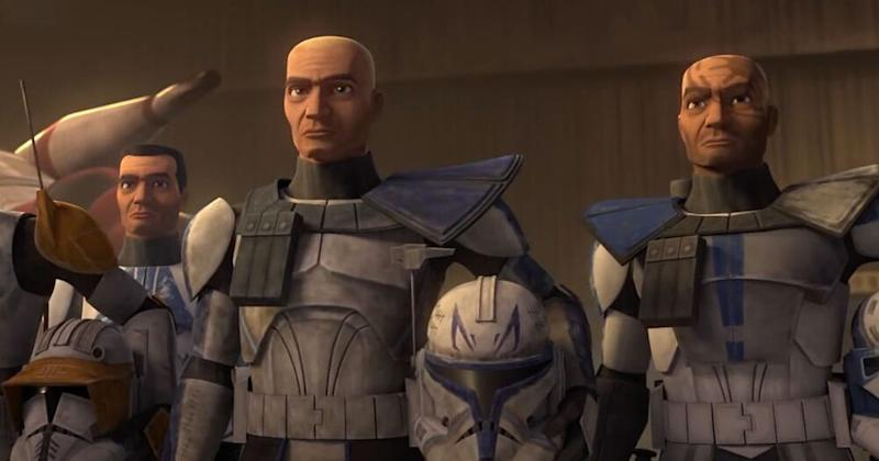 Disney+ Shares Trailer and Premiere Date for the End of Clone Wars