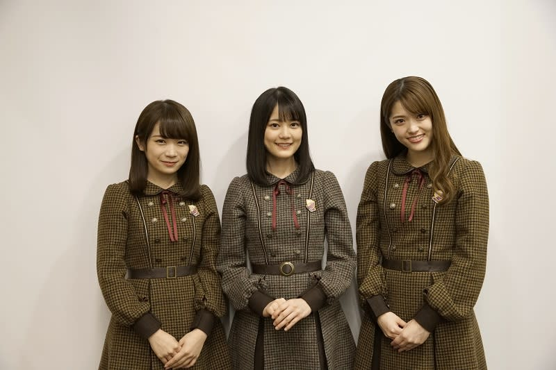 Nogizaka46 in Singapore: What's it like performing in a 46
