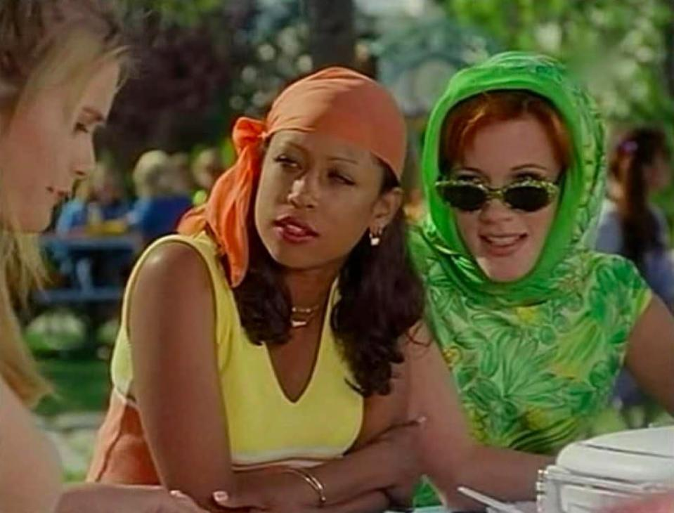 You probably don't need a refresh on <i>Clueless</i> the movie. It's a classic. But did you forget that there was also a <i>Clueless</i> TV show that featured some of the cast?<strong> Stacey Dash</strong>,<strong> Donald Faison</strong>, and <strong>Elisa Donovan </strong>came back as Dionne, Murray, and Amber, respectively, but <strong>Alicia Silverstone</strong> was replaced by <strong>Rachel Blanchard</strong> as Cher. <i>Clueless</i> survived for three seasons on TV, from 1996 to 1999.