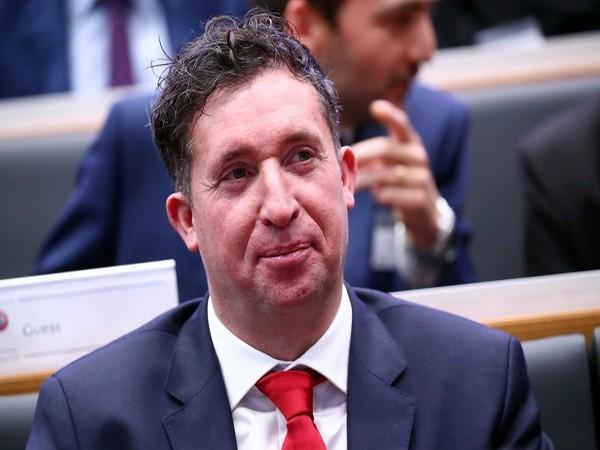 Liverpool legend and former England striker Robbie Fowler