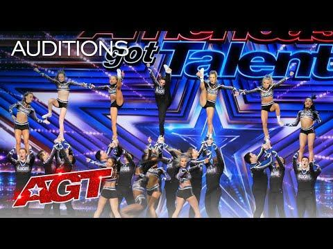 "<p>The 25 athletes flipped, lifted, and danced their way into the live shows, while earning praise from all of the judges for their high-energy audition. As for the live shows, the CA Wildcats are gearing up to take their routine to the next level.</p><p><a href=""https://www.youtube.com/watch?v=Ospfvnn1neE"" rel=""nofollow noopener"" target=""_blank"" data-ylk=""slk:See the original post on Youtube"" class=""link rapid-noclick-resp"">See the original post on Youtube</a></p>"