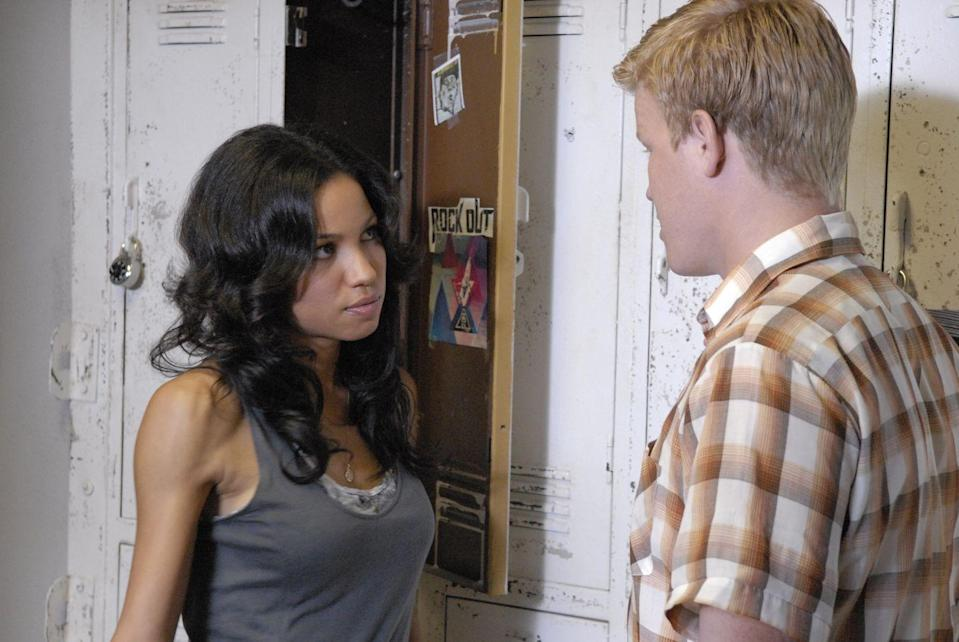 <p>When fans meet Jess Merriweather in the fourth season, she is seen as an avid football fan. She eventually becomes equipment manager for the Lions, and by the end of the season, she is shadowing Coach Taylor.</p><p>Before appearing on the series, Jurnee Smollett-Bell was a child actress, appearing in <em>Full House</em> and the short-lived series, <em>On Our Own</em>, with her fellow Smollett siblings. </p>
