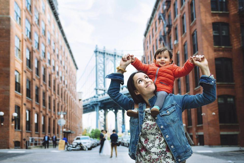 <p>The next generation of New Yorkers is arriving by the minute. </p>