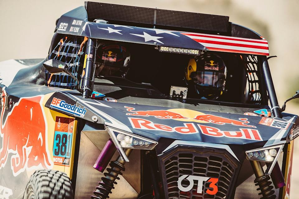 "#381 Red Bull Off-Road Team USA OT3: Mitchell Guthrie, Ola Floene<span class=""copyright"">Red Bull Content Pool</span>"