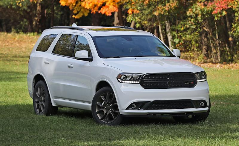 2017 dodge durango v 6 awd. Black Bedroom Furniture Sets. Home Design Ideas