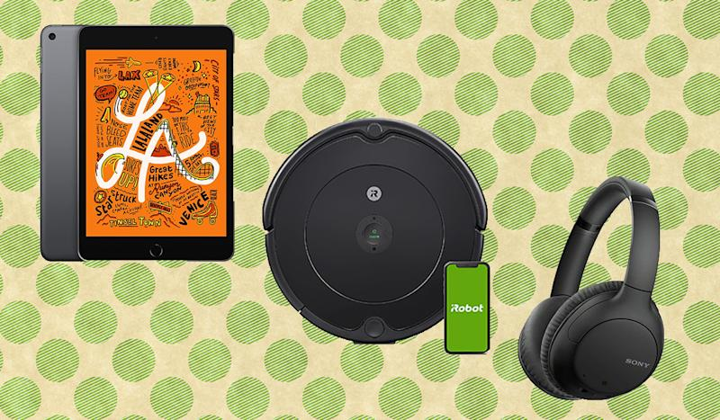 Grab one of these brand new gizmos on sale. (Photo: Amazon)