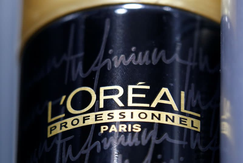 France's L'Oreal to sell Roger & Gallet brand to Impala