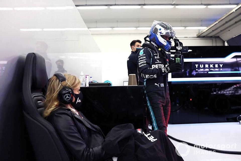 "Valtteri Bottas, Mercedes-AMG F1<span class=""copyright"">Steve Etherington / Motorsport Images</span>"
