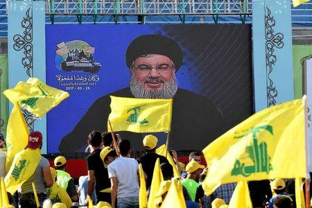 Hezbollah says Kurdish vote a step towards wider Mideast partition