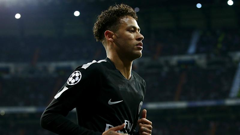 'The challenge for Neymar is to win the Champions League with PSG' - Motta advises against Real Madrid move