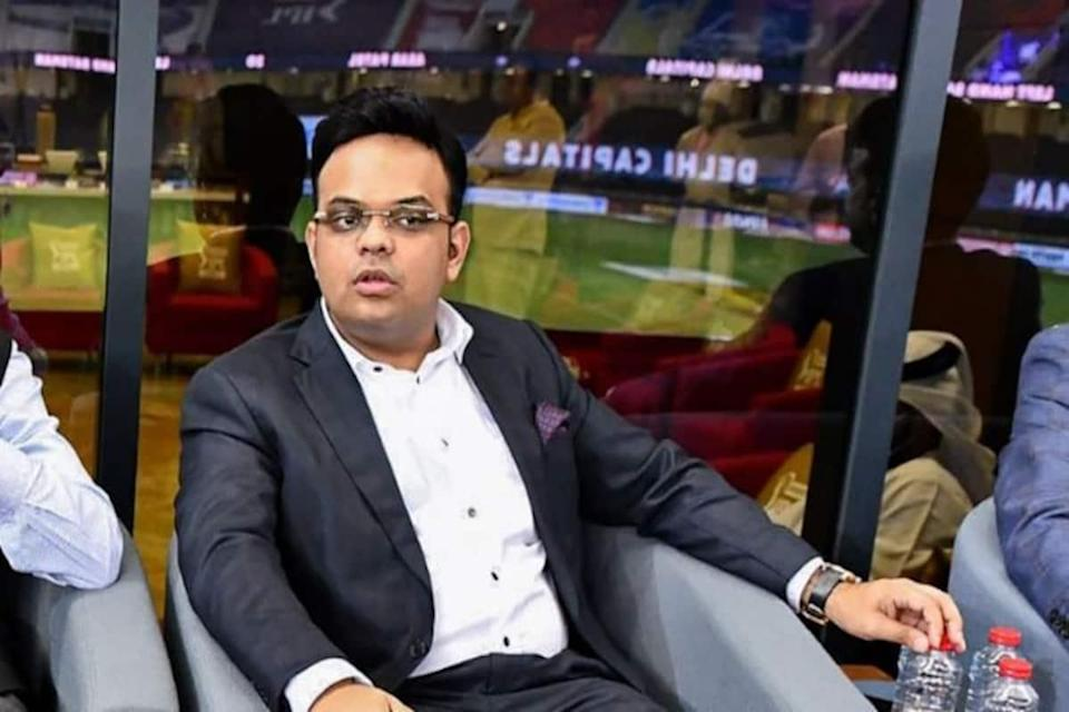 BJP Home Minister Amit Shah Son Jay Shah Appointed as President of Asian Cricket Council   India.com cricket news