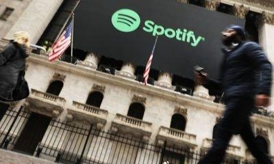 Mood music: Could Bank of England use Spotify to help set rate rises?