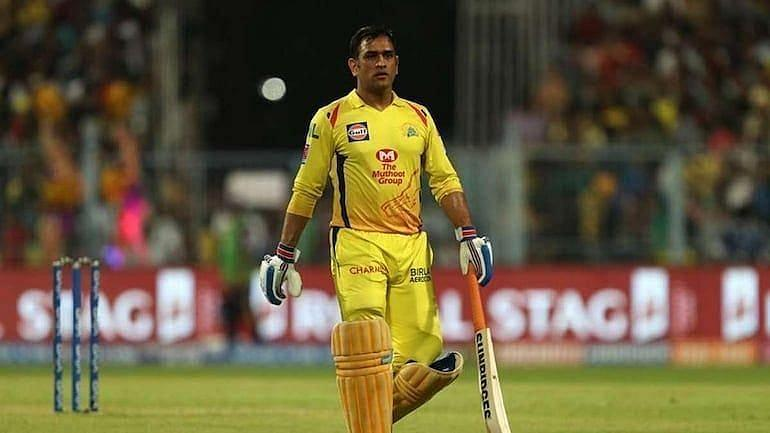 MS Dhoni will have a huge role to play for the Chennai Super Kings in the absence of Suresh Raina