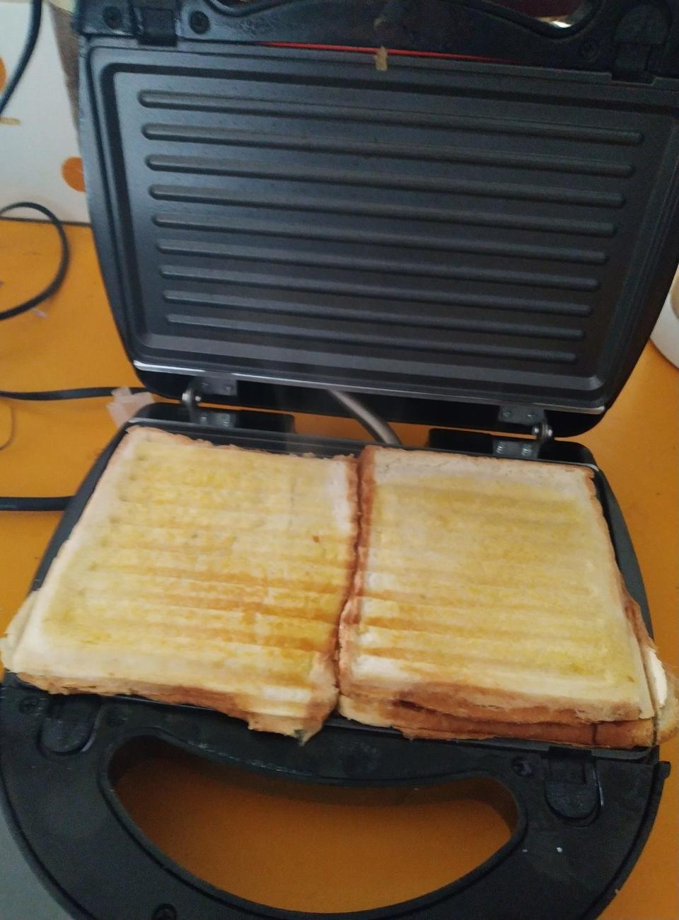 The $35 kitchen gadget has been hailed a 'game-changer' by Kmart fans. Photo: Facebook.