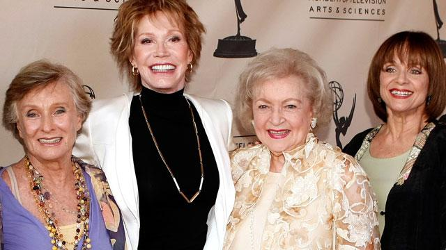 'Hot in Cleveland' Has 'Mary Tyler Moore' Reunion