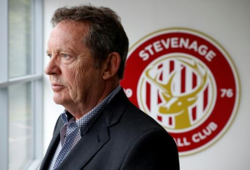 Stevenage chairman Phil Wallace is unsure how long his club can continue paying players and staff