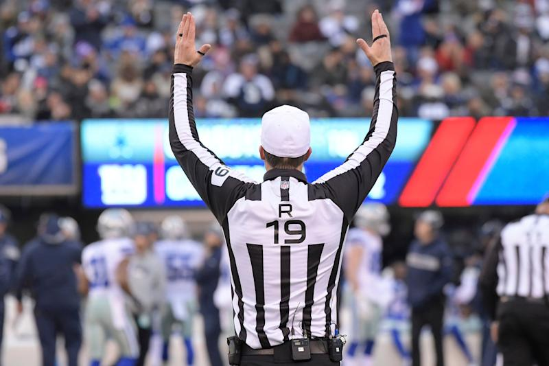 Heres How Much Nfl Refs Get Paid For Super Bowl 2019 And The