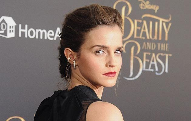 Emma Watson was hacked earlier this year. Source: Getty