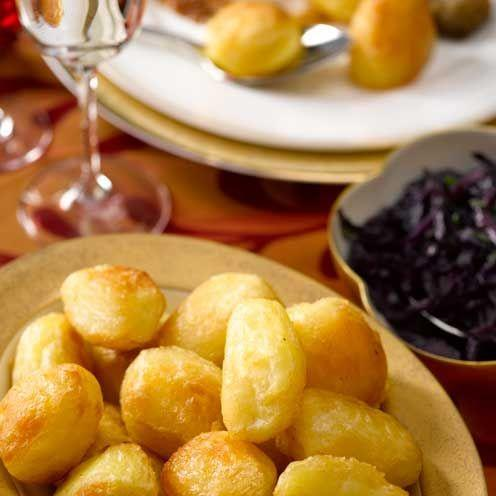 "<p>This is a perfect Christmas side dish and is delicious with roast turkey</p><p><strong>Recipe: <a href=""https://www.goodhousekeeping.com/uk/food/recipes/a535868/mulled-red-cabbage/"" rel=""nofollow noopener"" target=""_blank"" data-ylk=""slk:Mulled Red Cabbage"" class=""link rapid-noclick-resp"">Mulled Red Cabbage</a></strong></p>"